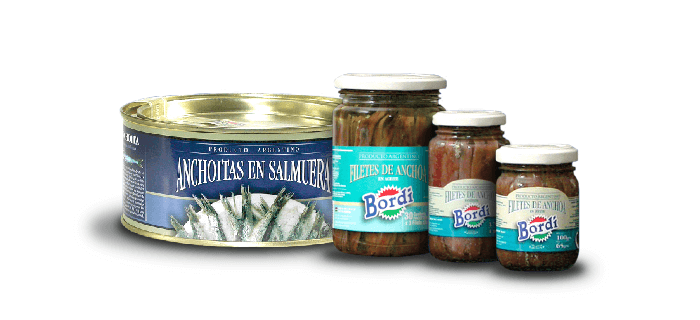 Productos delicatessen